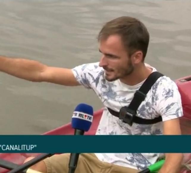 RTL info kondigt Deposithon aan!